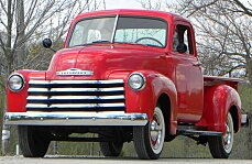 1953 Chevrolet 3100 for sale 100759177