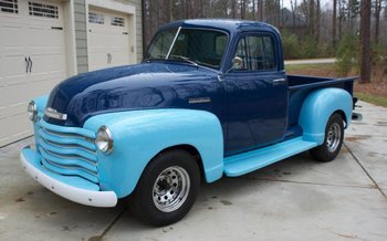 1953 Chevrolet 3100 for sale 100845540