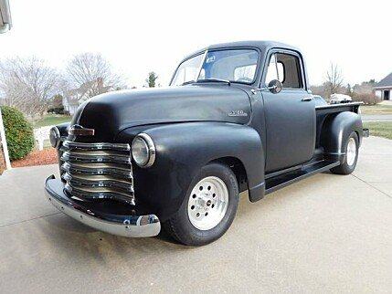 1953 Chevrolet 3100 for sale 100852720