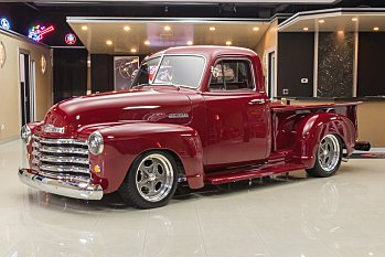 1953 Chevrolet 3100 for sale 100854110