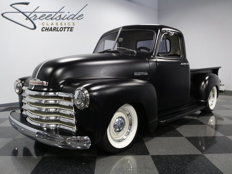 1953 Chevrolet 3100 Classic Trucks Car 100863863 540c9fdac4fec45f7cb495b9cdd29937?w\=1280\&h\=720\&r\=thumbnail\&s\=1 1956 chevy 3100 painless wiring harness wiring diagrams 1956 chevy bel air wiring harness at edmiracle.co