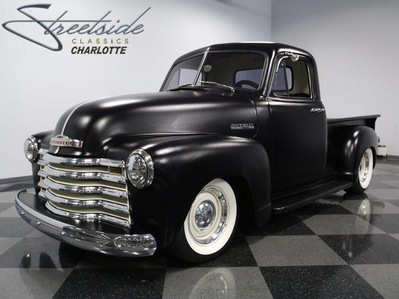 1953 Chevrolet 3100 Classic Trucks Car 100863863 540c9fdac4fec45f7cb495b9cdd29937?w\=1280\&h\=720\&r\=thumbnail\&s\=1 1956 chevy 3100 painless wiring harness wiring diagrams 1956 chevy bel air wiring harness at arjmand.co