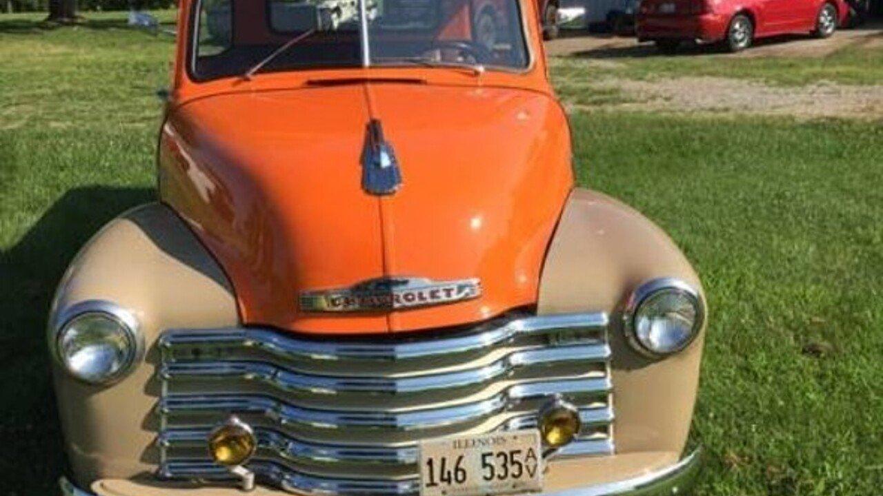 1953 Chevrolet 3100 for sale near LAS VEGAS, Nevada 89119 - Classics ...