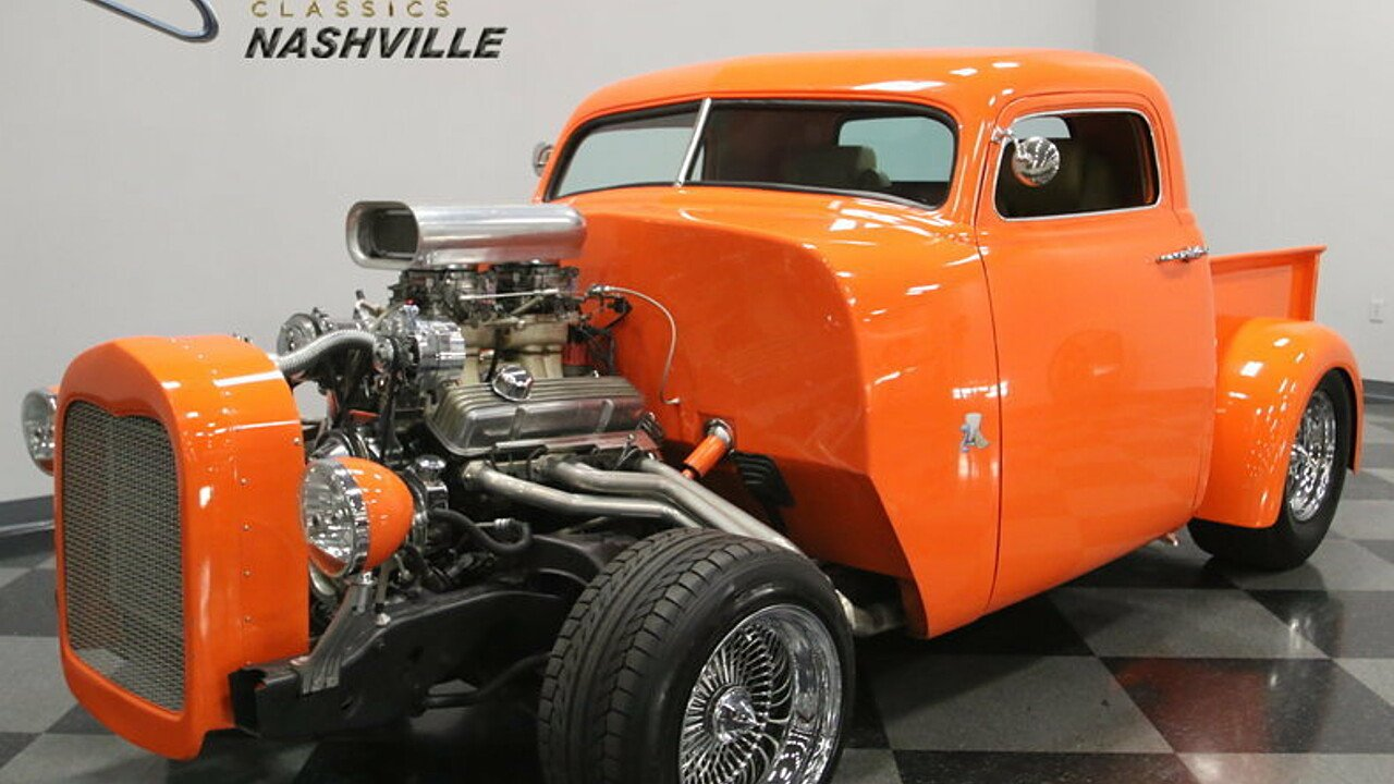 Pickup 1952 chevy pickup for sale : 1952 Chevrolet 3100 Classics for Sale - Classics on Autotrader