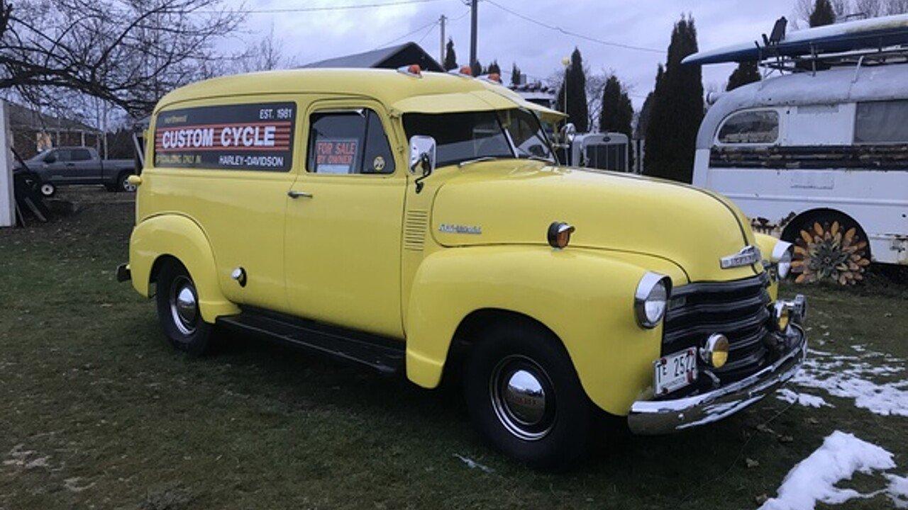 1953 Chevrolet 3100 for sale near LAS VEGAS, Nevada 89119 ...