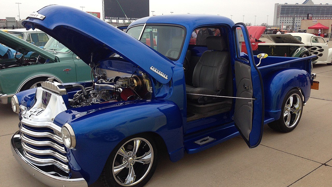 1953 Chevrolet 3100 for sale 101002960