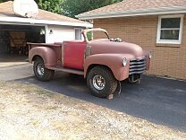 1953 Chevrolet 3100 for sale 100977235