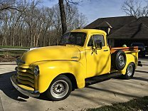 1953 Chevrolet 3100 for sale 100987536