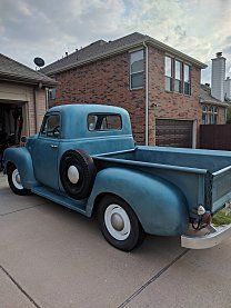 1953 Chevrolet 3100 for sale 101022350