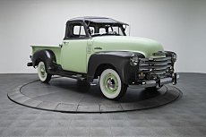 1953 Chevrolet 3100 for sale 100830235