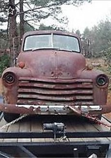 1953 Chevrolet 3100 for sale 100841467