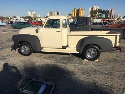 1953 Chevrolet 3100 for sale 100856869
