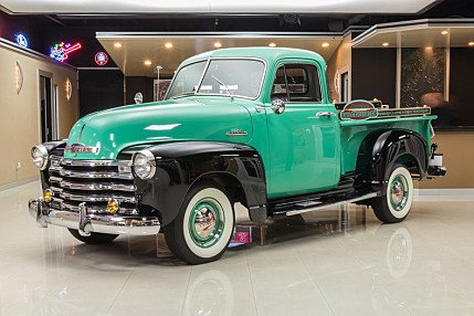 1953 Chevrolet 3100 for sale 100863496