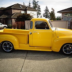 1953 Chevrolet 3100 for sale 100863894