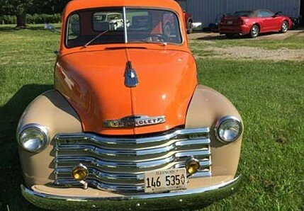 1953 Chevrolet 3100 for sale 100873539