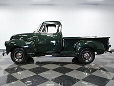 1953 Chevrolet 3100 for sale 100875015