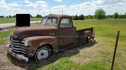1953 Chevrolet 3100 for sale 100876577