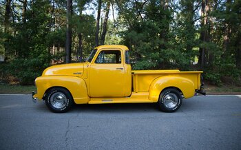 1953 Chevrolet 3100 for sale 100881142