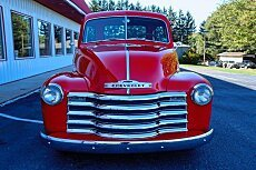 1953 Chevrolet 3100 for sale 100913817