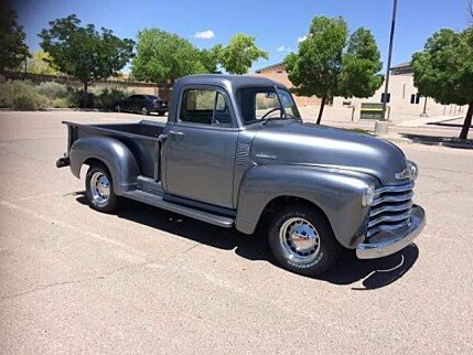 1953 Chevrolet 3100 for sale 100916144
