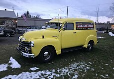 1953 Chevrolet 3100 for sale 100919111