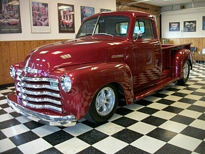 1953 Chevrolet 3100 for sale 100924513