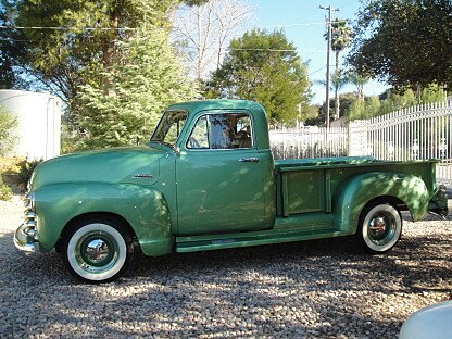 1953 Chevrolet 3100 for sale 100927313
