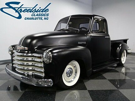 1953 Chevrolet 3100 for sale 100930663