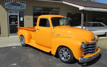1953 Chevrolet 3100 for sale 100973660