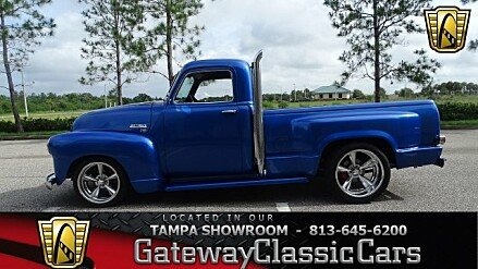 1953 Chevrolet 3100 for sale 100990895