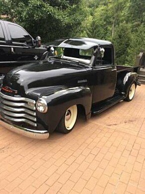 1953 Chevrolet 3100 for sale 100993992