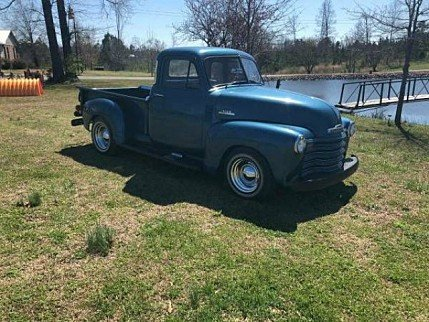 1953 Chevrolet 3100 for sale 100993994