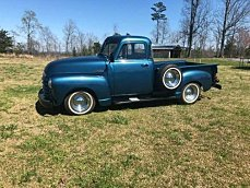 1953 Chevrolet 3100 for sale 100998280