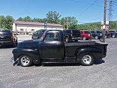 1953 Chevrolet 3100 for sale 101003127