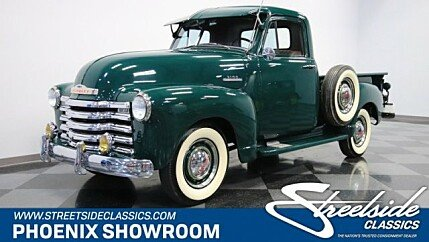 1953 Chevrolet 3100 for sale 101028401