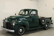 1953 Chevrolet 3100 for sale 101051614