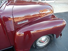 1953 Chevrolet 3100 for sale 101056542