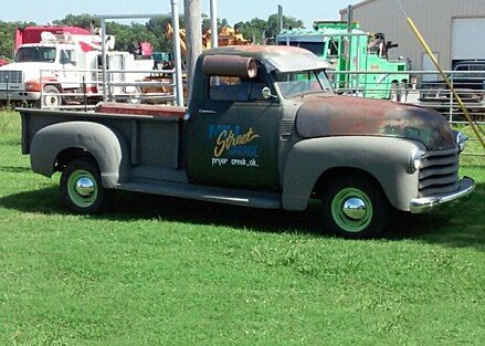 1953 Chevrolet 3200 for sale 100874252