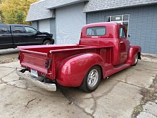 1953 Chevrolet 3200 for sale 100874587