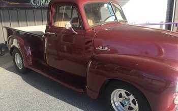 1953 Chevrolet 3200 for sale 100921940