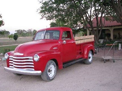 1953 Chevrolet 3600 for sale 100799754
