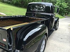 1953 Chevrolet 3600 for sale 100812848