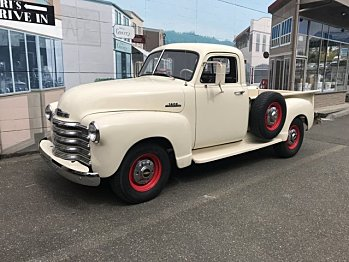 1953 Chevrolet 3600 for sale 100980690