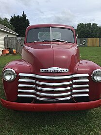 1953 Chevrolet 3600 for sale 100988041