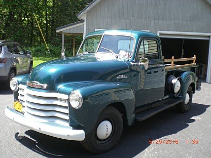 1953 Chevrolet 3600 for sale 101003716