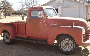 1953 Chevrolet 3600 for sale 100969479