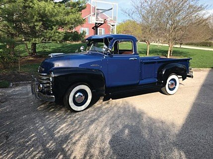 1953 Chevrolet 3600 for sale 101018736