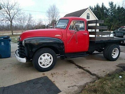 1953 Chevrolet 3800 for sale 100823853