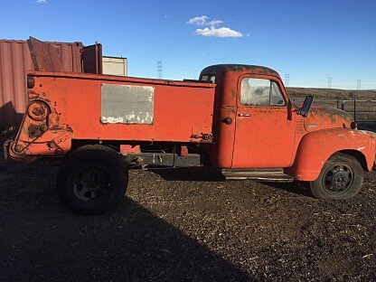 1953 Chevrolet 3800 for sale 100954458