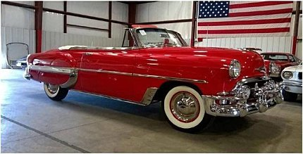 1953 Chevrolet Bel Air for sale 100852858